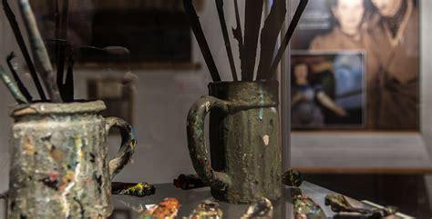 casa di ligabue visitare casa museo antonio ligabue startemilia