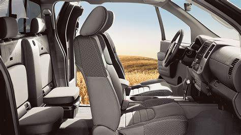 nissan frontier pro 4x 2017 interior 2017 nissan frontier mid size truck nissan canada