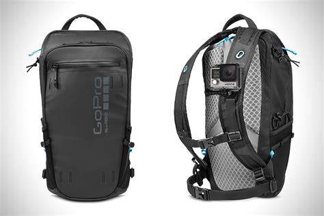 gopro bags gopro seeker backpack hiconsumption