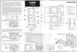 4x12 4x12 guitar speaker cabinet plans on dvc sub wiring