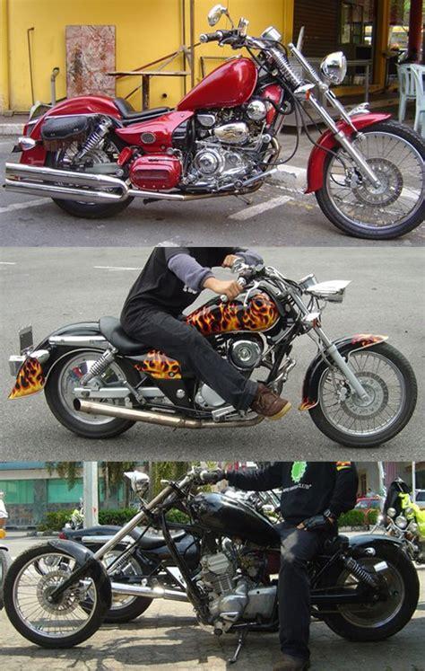 Modified Avenger Bike by Bikes Pics N Wallpapers Bajaj Avenger Modified