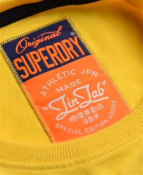 T Shert Flava Tag Label superdry hooper surf t shirt labels surf t shirts and surf t shirts