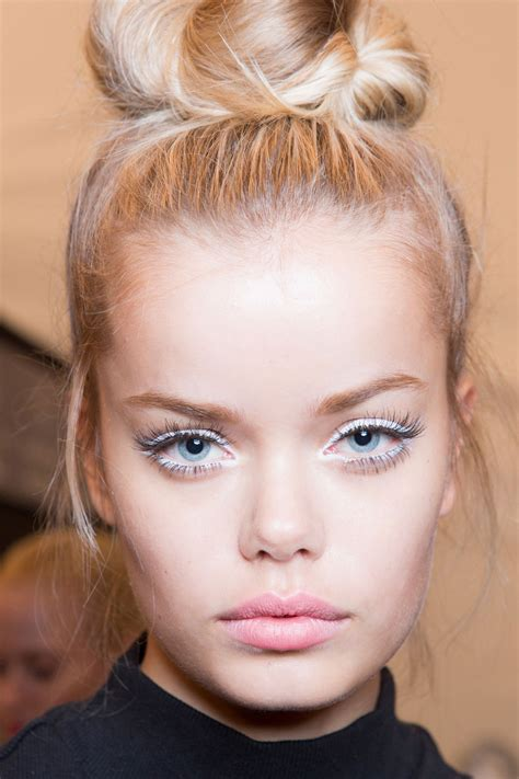 what is hair style spring 2015 nanette lepore at new york fashion week spring 2015 livingly