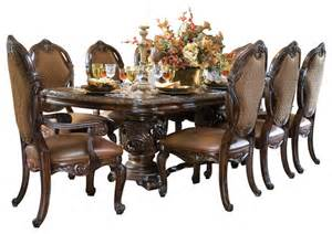 Victorian Dining Room Sets rectangular dining table set with china cabinet victorian dining sets