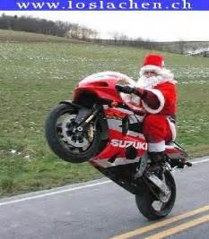 Motorrad Weihnachten Bilder by Motorrad 1 Loslachen Ch
