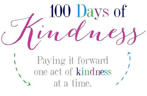 100 new year resolution ideas 100 days of kindness new year s resolutions random