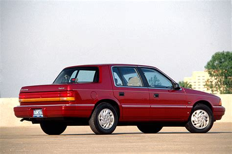 1990 95 dodge spirit consumer guide auto