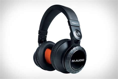 Headphone M Tech m audio hdh50 headphones uncrate