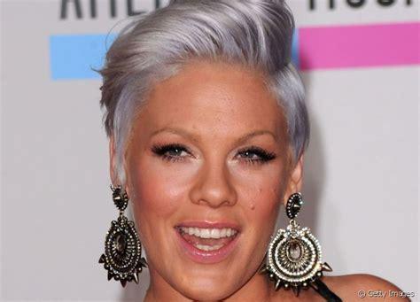 lala pink cortes de cabelo cabelo cinza como aderir 224 tend 234 ncia granny hair e fotos
