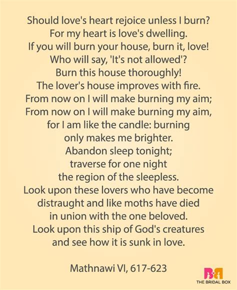 best rumi poems 3 rumi poems that burn with