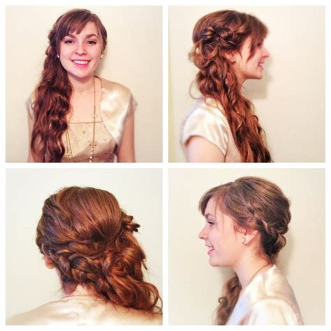 hairstyles for eighth grade graduation pin by paxton alger on special occasion hairstyles pinterest