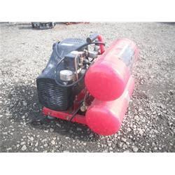 trades pro  air compressor