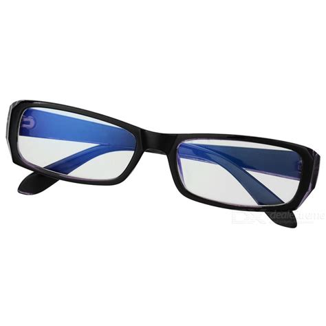 Blue Light Glasses by Radiation Protection Anti Blue Light Glasses Black