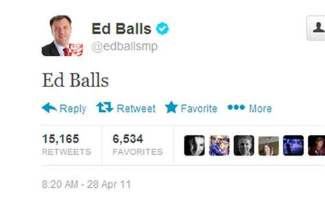 Ed Balls Meme - twitter gaffes by politicians top 5 uk fails dr simone