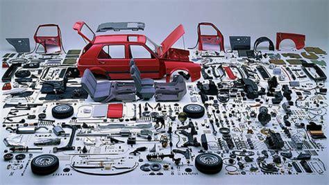 Toyota Interchangeable Parts Push Detroit To Develop Interchangeable Auto Parts