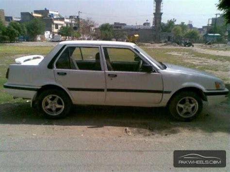 1985 Toyota Corolla For Sale Toyota Corolla 1985 For Sale In Lahore Pakwheels