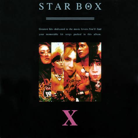 download album x japan mp3 x japan star box cd at discogs