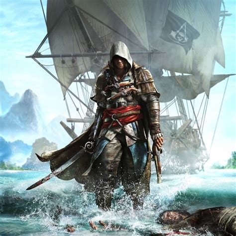 assassins creed 4 black flag all sea shanties pirate 8tracks radio best sea shanties 20 songs free and
