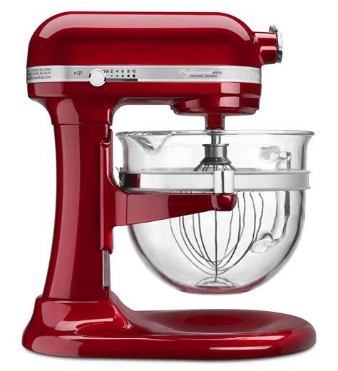 kitchenaid mixer kitchenaid 174 professional 6500 design series bowl lift