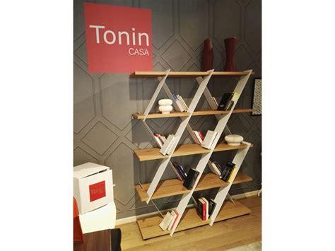 libreria design outlet libreria design di tonin casa scontata 35