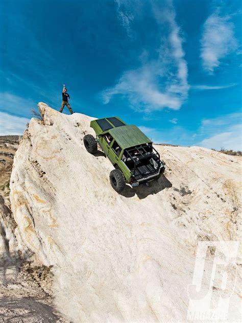 Jeep Rock Climbing 154 1008 06 O 1998 Jeep Xj Rock Climbing Photo