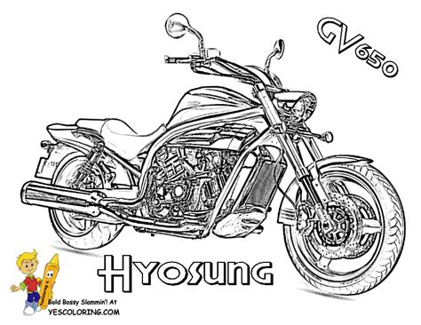 chopper motorcycle coloring pages free coloring pages of motorcycle chopper
