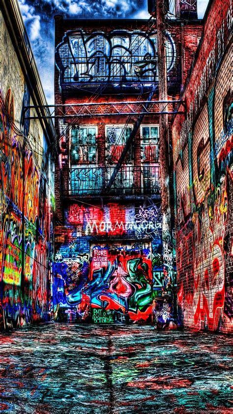 wallpaper graffiti hd  android apk