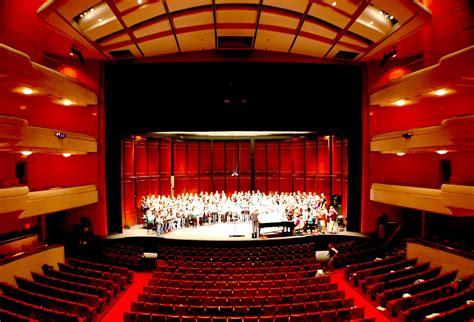 fox cities performing arts center appleton