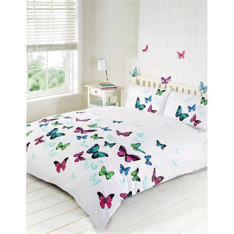 Butterfly Duvet Cover Butterfly King Duvet Set Bedding Duvet Covers