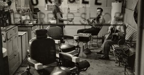 ethnic hair salons bentonville ar 1950s shopping musician in oriole barber shop