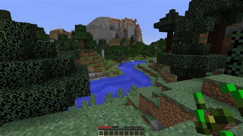 survival world  minecraft