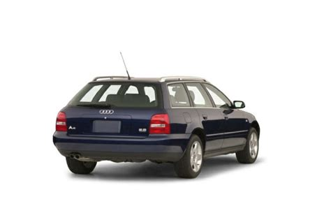 2001 audi a4 2 8 2001 audi a4 2 8 avant 4dr all wheel drive quattro station