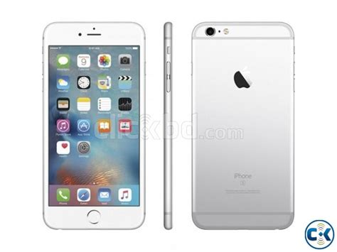 iphone 6s 16gb new iphone 6s 16gb brand new intact clickbd