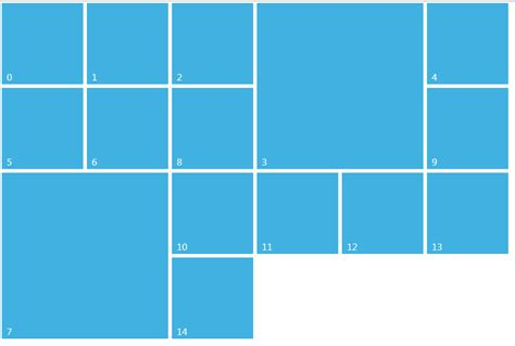 layout non grid css can the windows metro style layout be reproduced