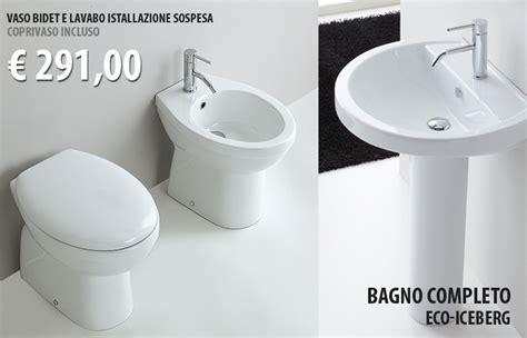 offerte sanitari bagno completo offerte sanitari bagno completo boiserie in ceramica per