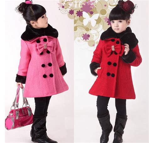 kids fashion advice and finds for girls and boys kids winter coat for girls