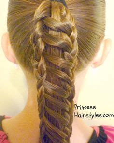 princess hairstyles noodle curls waterfall braids spiral curls and curls on pinterest