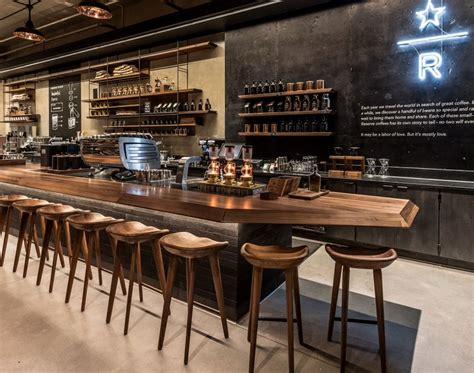Home Design Stores New York by Starbucks Reserve Coffees Showcased In New Atlanta Store