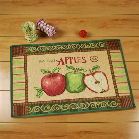 Apple Kitchen Rugs Kitchen Astonishing Apple Kitchen Rugs Country Apple Kitchen Decor Apple Kitchen Area Rug
