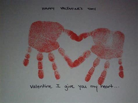 valentines day pintrest s day craft student crafts