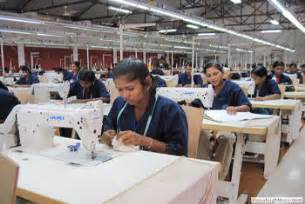 Embroidery Machine Operator by Gram Tarang Employability Services