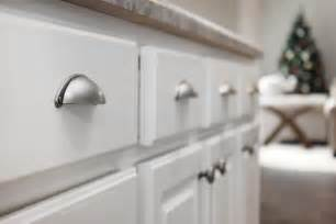 White Cabinets Kitchen Ideas the kitchen tour how to nest for less