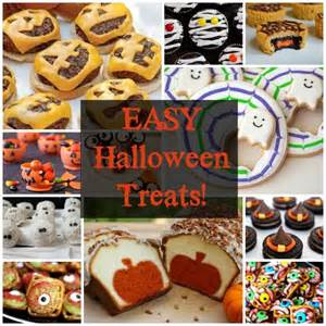 Halloween Treats by More Great Halloween Treats And Easy Of Course Page