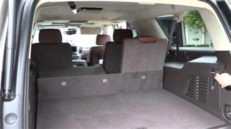Chevrolet Suburban Interior Dimensions by Chevy Suburban Cargo Dimensions Autos Post