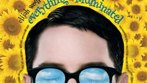 everything is illuminated 2005 traileraddict