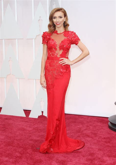 julia ranscic oscars 2015 breast supporting actress stars ditch their