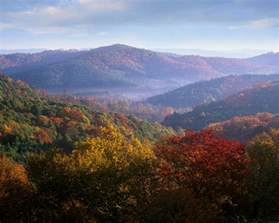 blue ridge parkway fall escapes blue ridge parkway travel channel