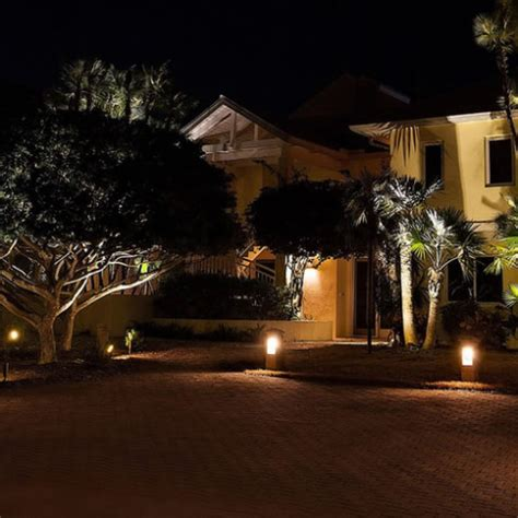 Outdoor Lighting Systems Home Relative Home Systems Announces Updated Landscape Lighting And Outdoor Audio Services As Coastal