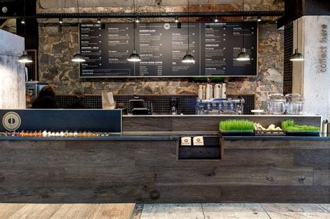 design cafe juice incorporated food display in bar design google search