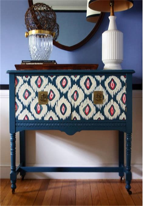 Scarla Ikat language of color and texture ikat to